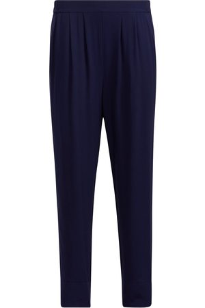 Women Sweats - Women's Blue Loungers Small SoL