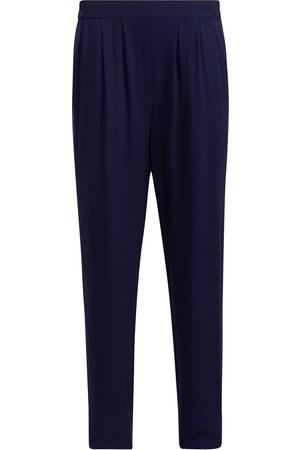 Women Sweats - Women's Blue Loungers XS SoL