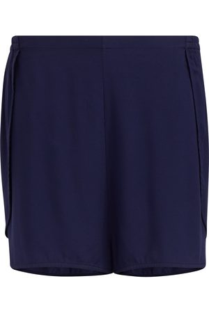 Women's Blue Sleep Shorts Medium SoL