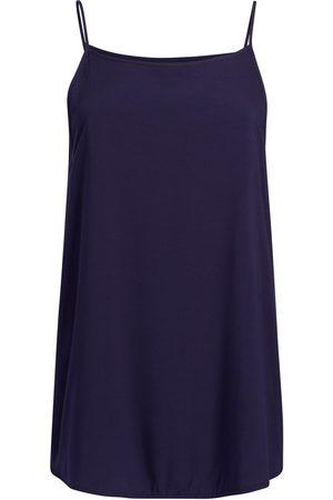 Women Sweats - Women's Blue Sleep Cami Small SoL