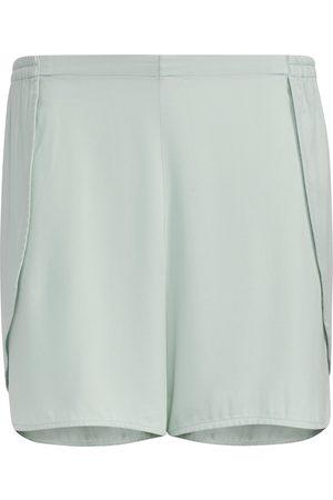 Women Pajamas - Women's Blue Sleep Shorts Medium SoL