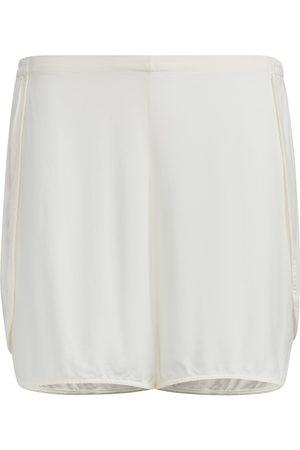 Women Pajamas - Women's White Sleep Shorts XS SoL