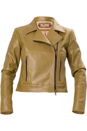 Hurtig Lane Mykonos Vegan Leather Watch Rose Gold, &
