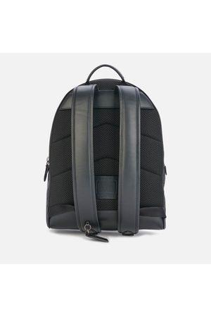 Coach Men Laptop Bags - Men's Charter Backpack In Signature Canvas