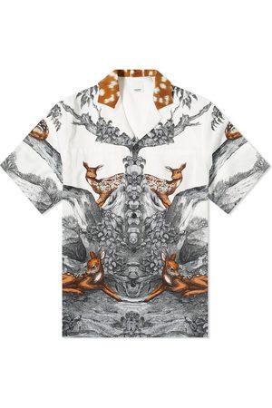 Burberry Redwick Dear Vacation Shirt