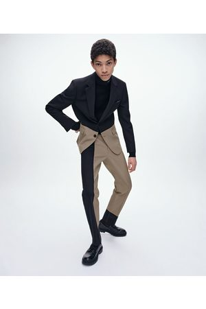 Karl Lagerfeld COLOR BLOCK BLAZER