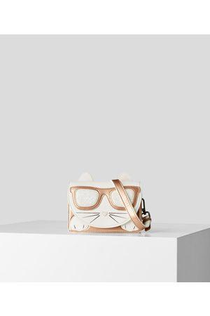Karl Lagerfeld Girls Sunglasses - Kids Choupette Sunglasses Crossbody