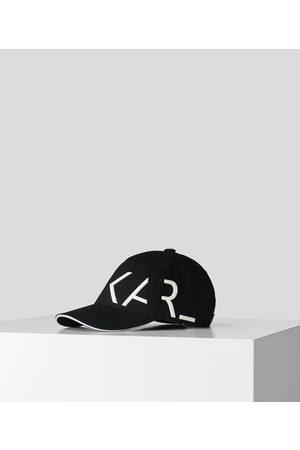 Karl Lagerfeld Boys Caps - Kids Karl Logo Cap