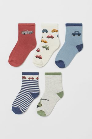 H & M Socks - 5-pack Socks