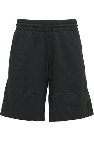 adidas Men Sweaters - Lounge Fleece Shorts