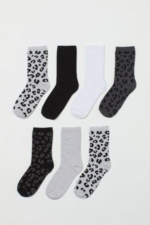 H & M 7-pack Socks