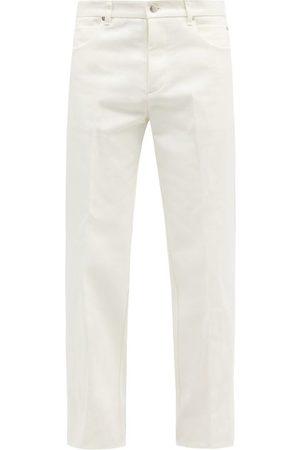 Le17septembre Homme Straight-leg Denim Jeans - Mens