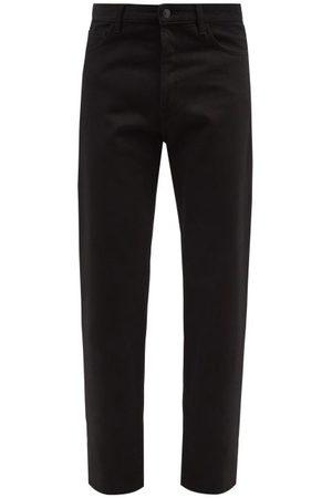The Row Monroe Straight-leg Jeans - Mens