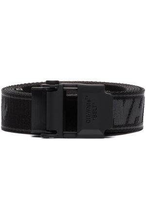 OFF-WHITE Men Belts - Hybrid Industrial belt