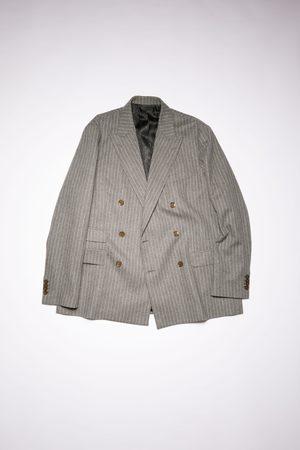 Acne Studios FN-MN-SUIT000222 /beige Tailored suit jacket