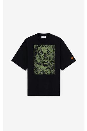 KENZO Short Sleeve - Wildtigers' T-shirt
