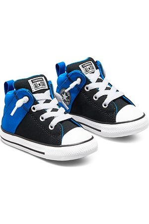 Converse Boys' Chuck Taylor All Star Color Blocked Axel Sneakers - Baby, Walker, Toddler