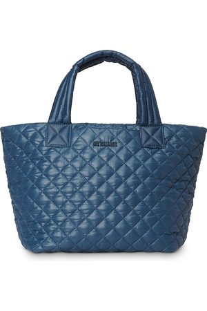 Wallace Small Metro Tote Deluxe