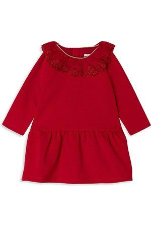 Chloé Girls' Milano Knit Dress - Baby