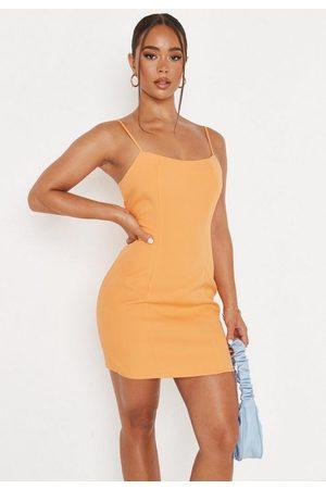 Missguided Cami Bodycon Mini Dress