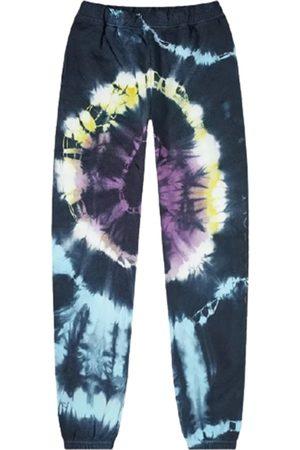 ARIES Tie-Dye Print Track Pants