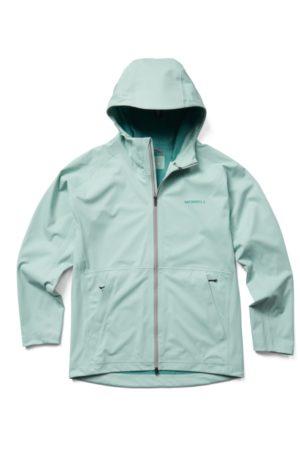 Merrell Women's Whisper Rain Jacket, Size: XS