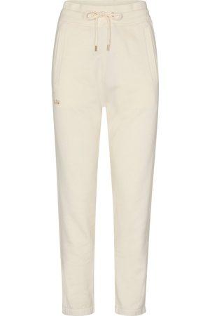 Mos Mosh Kash Glam Sweatpants S, Colour: Ecru