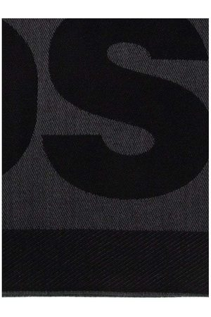 Dsquared2 Wool Scarf
