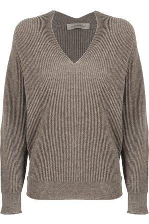 GENTRYPORTOFINO Sweaters Dove Grey