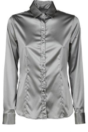 Robert Friedman Shirts Grey