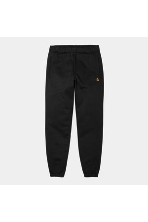 Carhartt WIP Chase Sweat Pant - / Gold