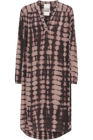 Project AJ117 Germaine Nude Dress