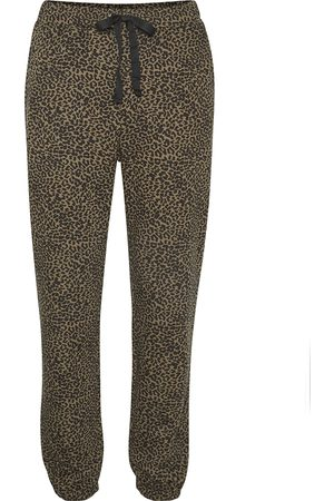 Part Two Hind Olive Trousers