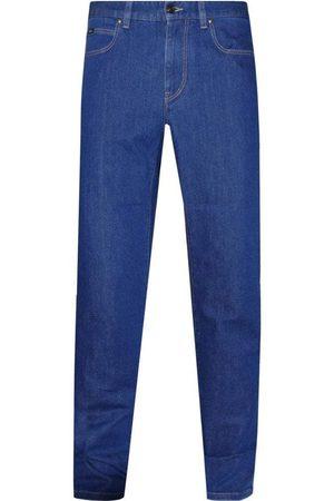 Z Zegna Stretch Cotton 5-Pocket Jeans
