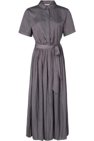 YaYa Smoke Maxi Dress