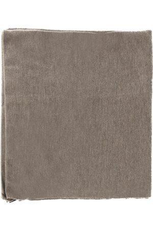 Gentryportofino Scarfs Dove Grey