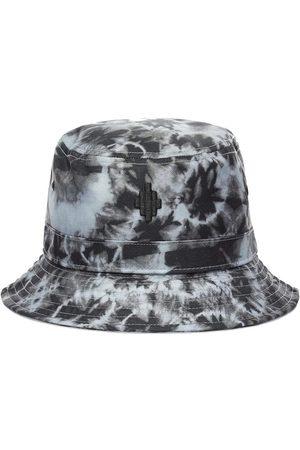 Marcelo Burlon Tie Dye Cross Bucket Hat