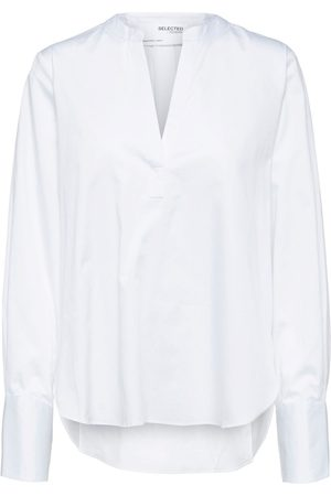 Selected Femme Enja Long-Sleeve Shirt