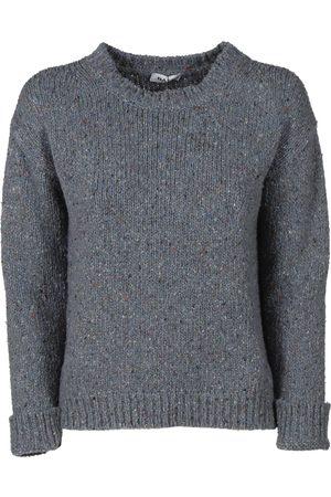Base Milano Base Sweaters Denim