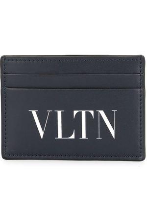 Valentino Garavani Men Wallets - VLTN cardholder