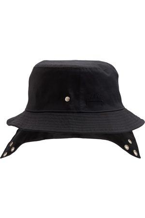 A-cold-wall* Mackintosh Bucket Hat