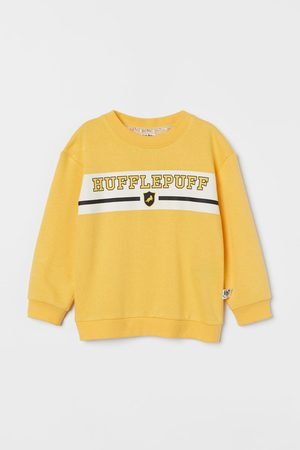 H&M Kids Sweatshirts - Printed Sweatshirt