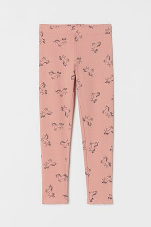 H&M Kids Jeans - Leggings with Brushed Inside
