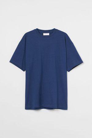 H&M Men T-shirts - Cotton T-shirt