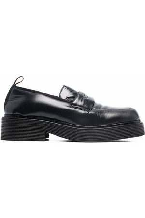 Marni Men Loafers - Square-toe loafers