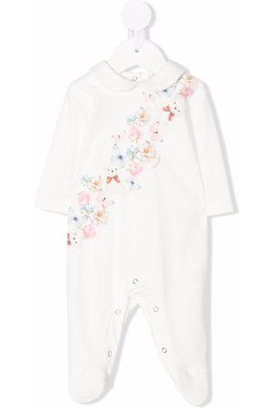 MONNALISA Pajamas - Butterfly-print pyjamas