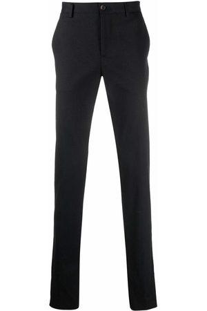 Etro Men Skinny Pants - Slim-cut trousers