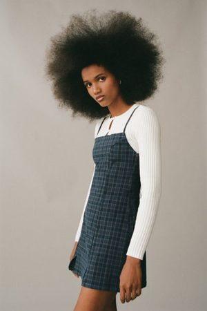 Urban Outfitters UO Sofia Backless Mini Dress