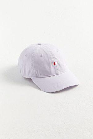 Champion Garment Washed Baseball Hat