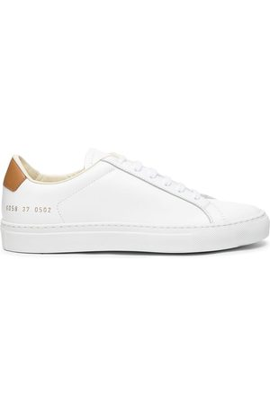 COMMON PROJECTS Women Sneakers - Retro low-top sneakers